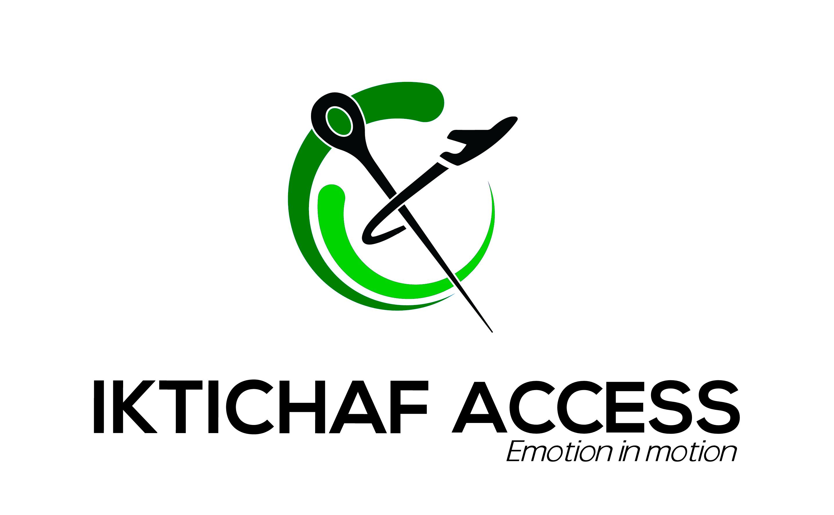 Iktichaf Travel Iktichaf Access