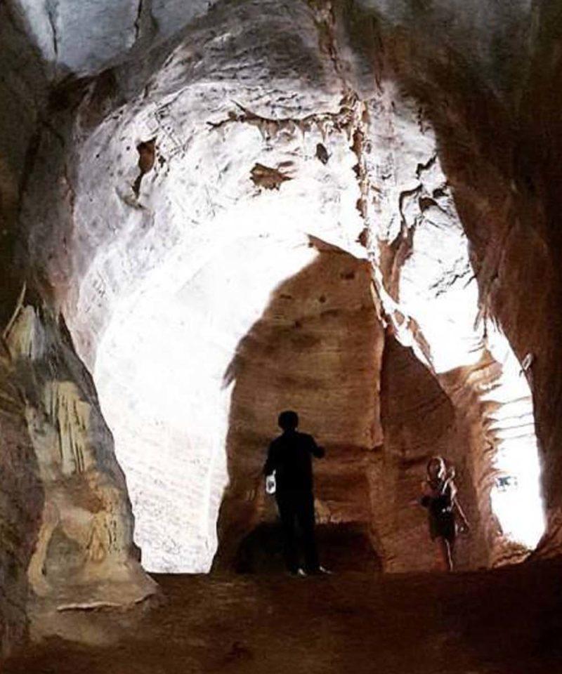 Caving Imini Morocco Iktichaf Travel