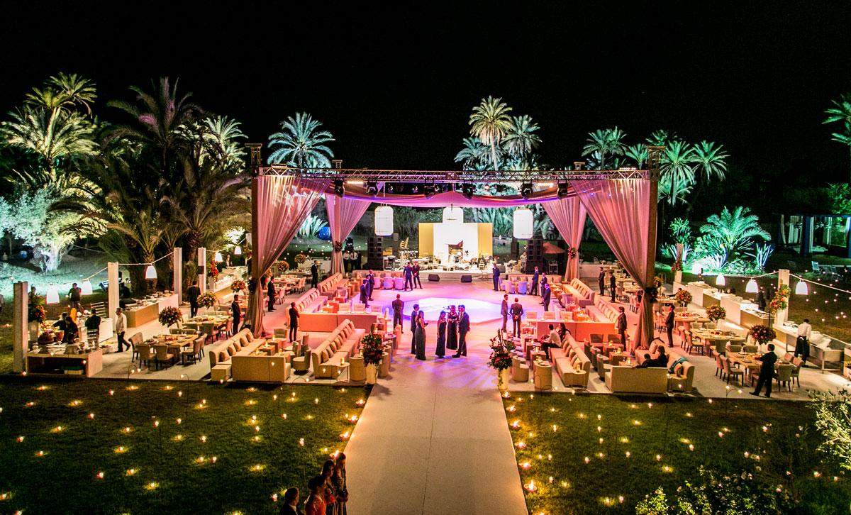 Iktichaf Travel Wedding Morocco