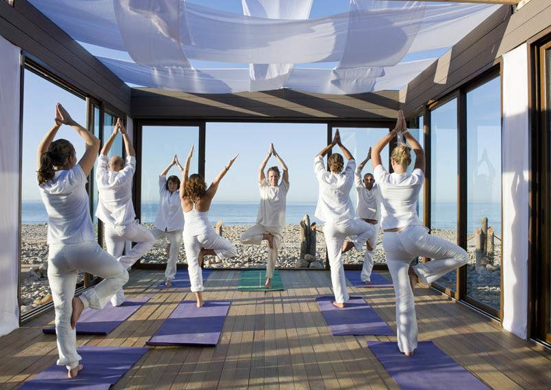 Iktichaf Travel Yoga retreat Morocco