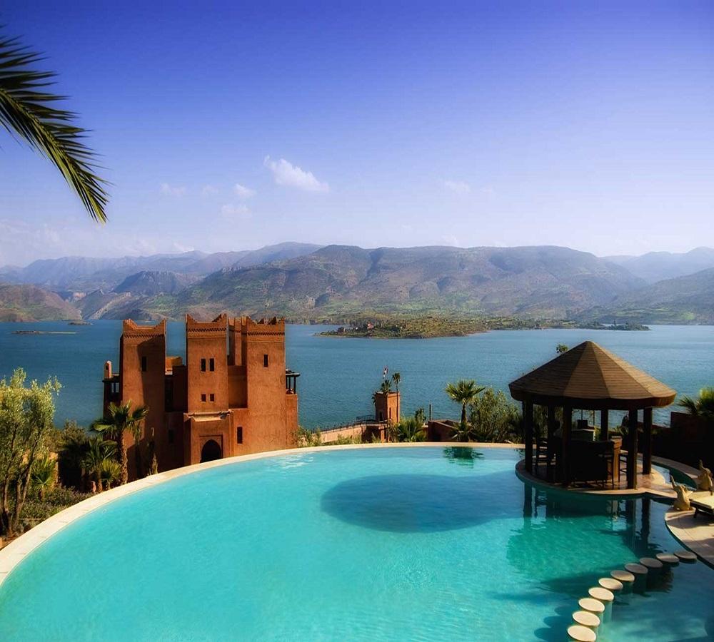 Bin El Ouidane Iktichaf Travel