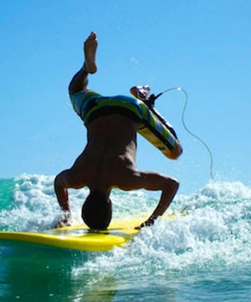 Surfing Imesouane Taghazout Morocco Iktichaf Travel