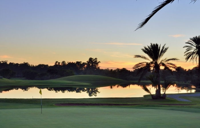 Golf in Morocco Iktichaf Travel