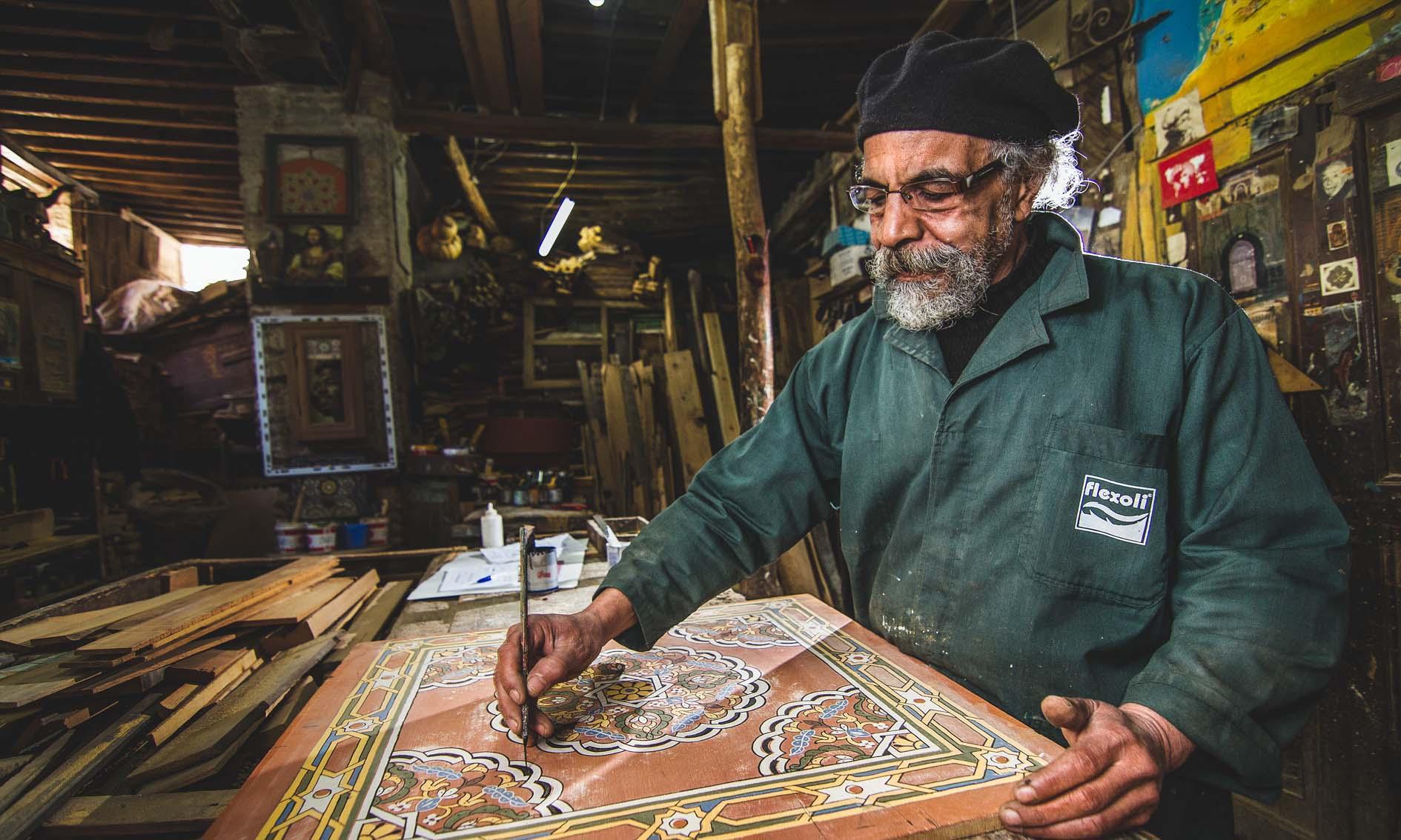 Craft Tourism Morocco Iktichaf Travel