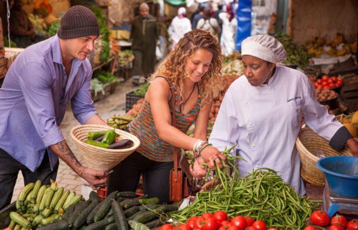 Cooking Tour Morocco Iktichaf Travel