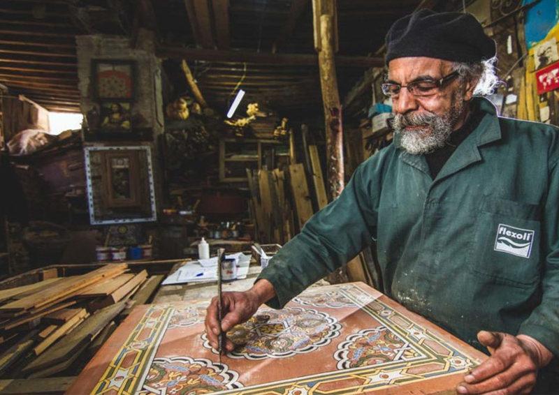 Iktichaf Travel Craft Tour Morocco