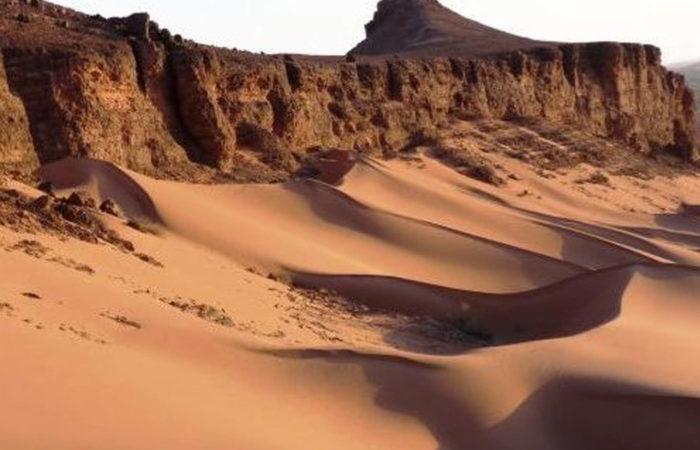 Zagora M'hamid Erg Chegaga Zeher Morocco Iktichaf Travel