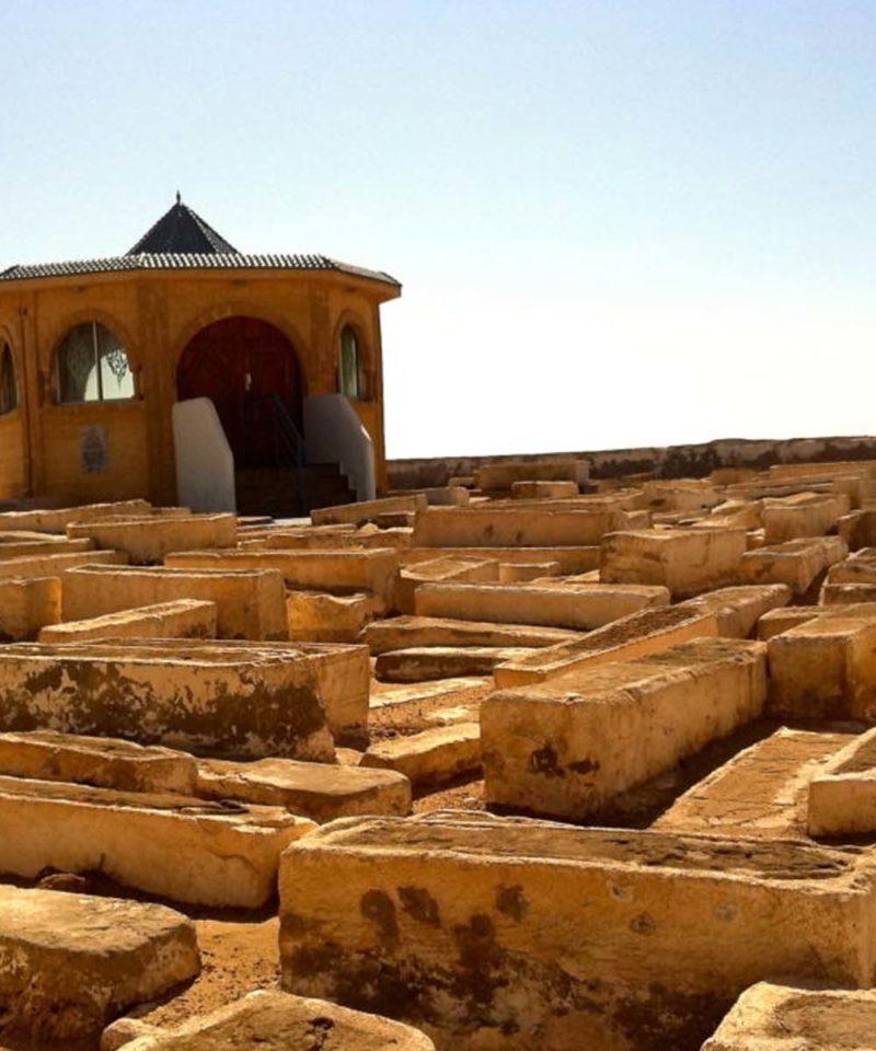 Jewish Heritage Tour Morocco Iktichaf Travel