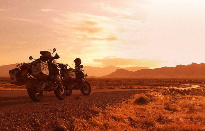 Motorcycle Tour Morocco Iktichaf Travel